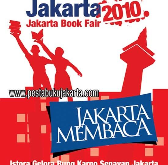 Pesta Buku Jakarta 2010