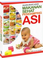 Mencukupi Kebutuhan Nutrisi Bayi Agar Sehat dan Cerdas