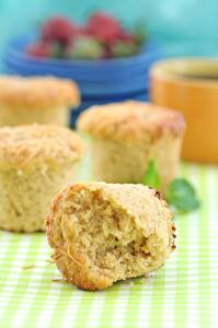 Aneka Muffin Praktis dan Mudah Dibuat