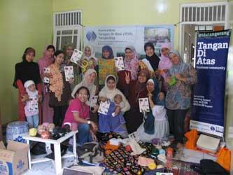 Membangun Komunitas Kreatif Bersama Demedia