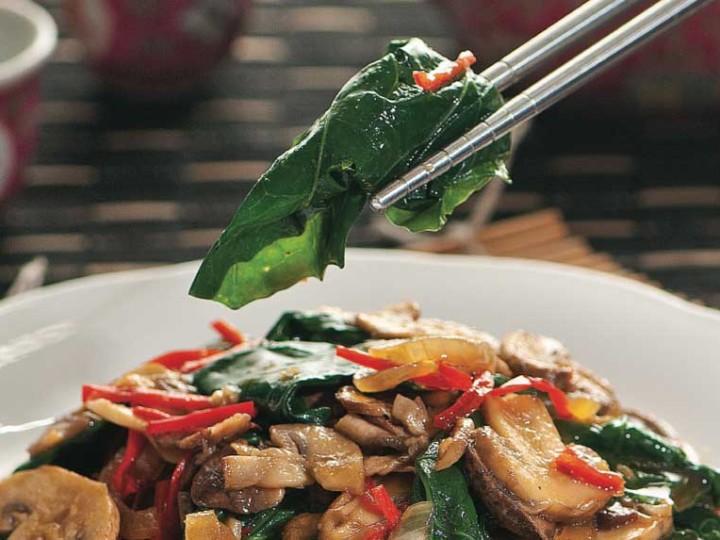 Menelusuri Nikmatnya Chinese Food