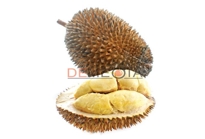 Tip Memilih Durian Matang