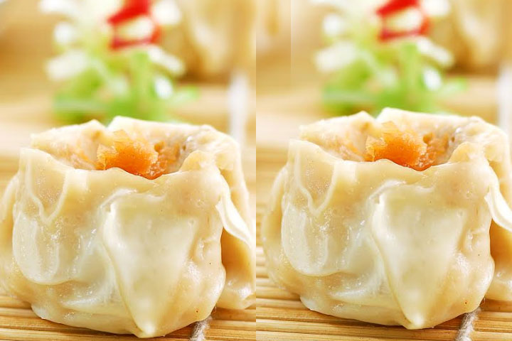 siomay udang chinese food