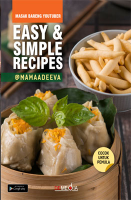 Easy Simple Recipes mamaadeeva