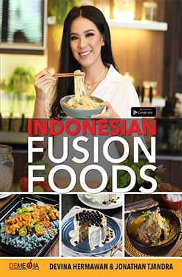 Indonesian Fusion Foods